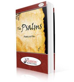 PsalmsPaperback