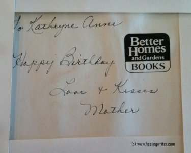 (c) Kathryne @www.healingwritingroom.com