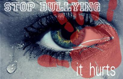 bullying fighting