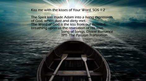 Spirit kiss SOS1-2