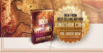 Book of Mysteries image