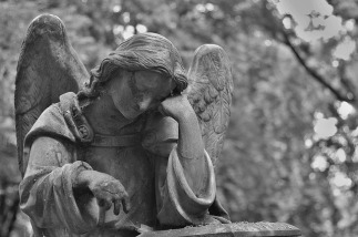 cemetery-angel-sadness