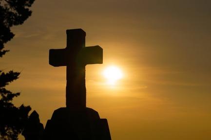 heaven-cross