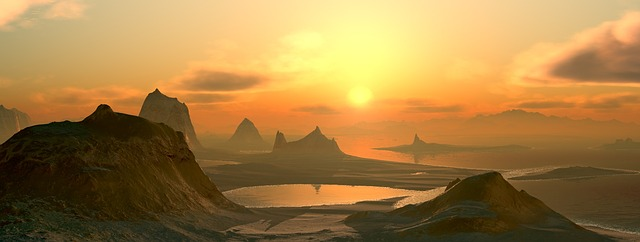 landscape-peace