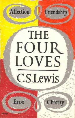 the_four_loves