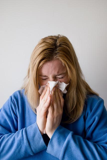 woman-sick-flu