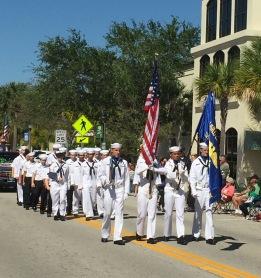 Naval Sea Cadets