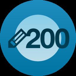 post-milestone-200 blog posts
