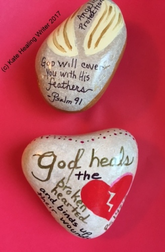 Bible rocks HW