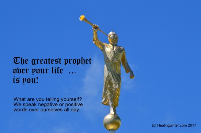 greatest prophet is you HW 2017 meme