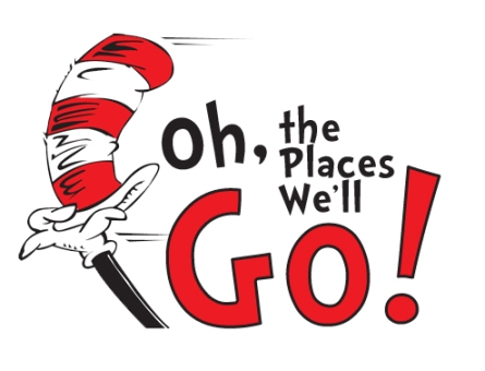 places_we will go Dr suess image