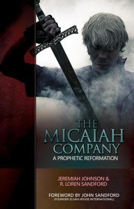 Micaiah Co book image