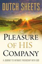 Pleasure_of_His_Company book image