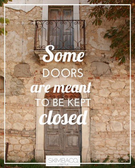 closed-doors-quote