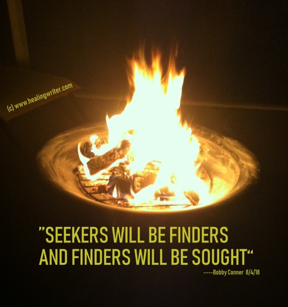 Bobby Conner quote seekers