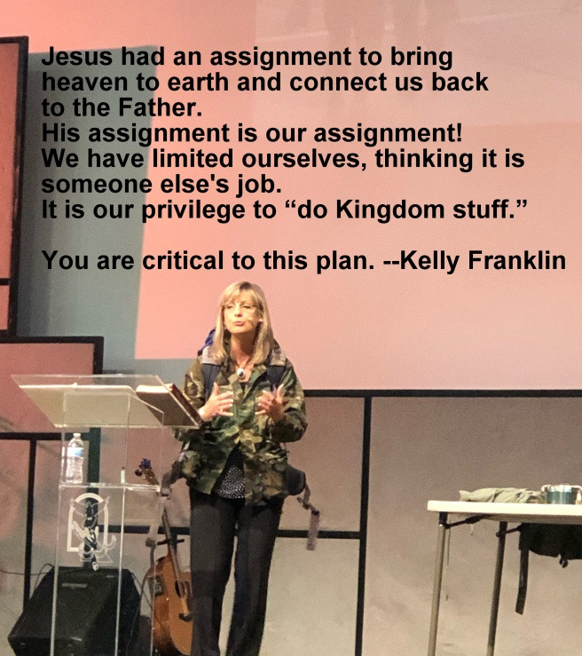 Kelly Franklin meme